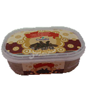Condis Tarrina helado chocola 900 MLS