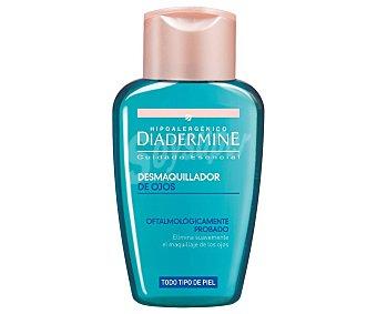 Diadermine Cuidado esencial - Desmaquillador de ojos  125 ml