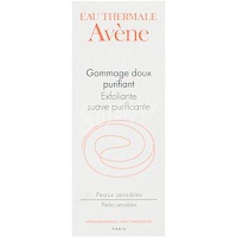 Avène Exfoliante suave purificante Bote 50 ml