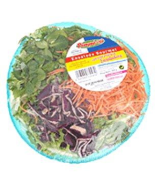 Ensalada con ensaladera Bolsa de 350 g