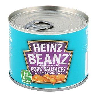 Heinz Baked beans pork 200 g
