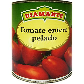 Diamante Tomate natural pelado 780 g