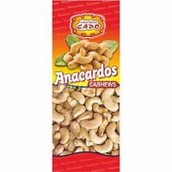 Capo Anacardos fritos Bolsa 150 g