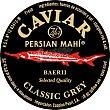 Classic Grey caviar baerii Lata 30 g PERSIAN MAHI