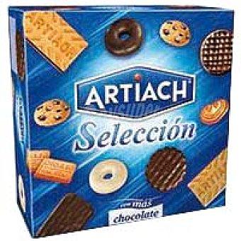 Artiach Surtido Selección Caja 300 g