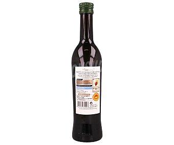 Auchan Aceite de Oliva Virgen Extra Hojiblanca Botella 500 Mililitros
