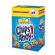 Galletas pepitas chocolate Mini Caja 320 g Chips Ahoy