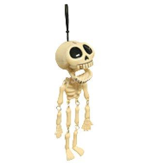 Esqueleto mordiscos