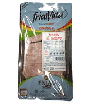 Frialvida Jamón al horno con omega 3 y antioxidanes 125 gr
