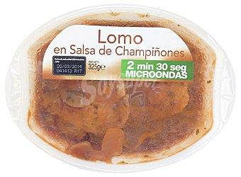 Martínez Loriente Comida preparada lomo en salsa Bandeja 325 g