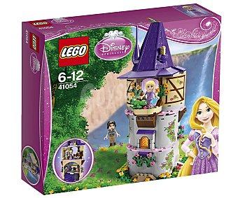 LEGO Juego de Construcciones La Torre Creativa de Rapunzel, Modelo 41054 1 Unidad