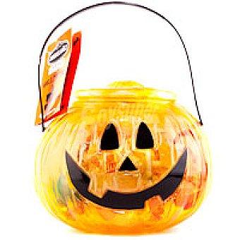 Midel Calabaza de Halloween de caramelo Bolsa 100 g