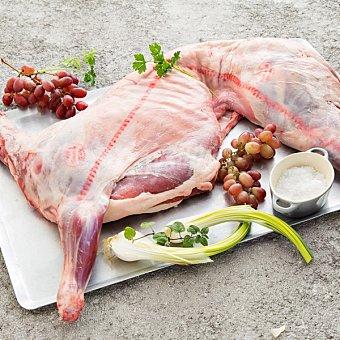 PASTORES Medio cordero de ternasco de Aragón peso aproximado pieza  4,5 kg