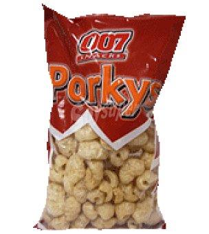 007 Snacks Cortezas de cerdo 80 g
