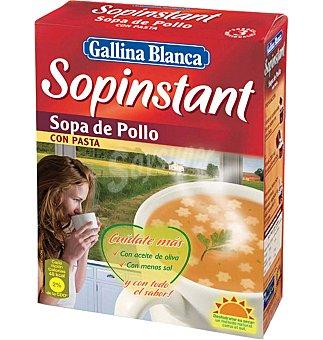 Gallina Blanca Sopistant crema pollo 1 UNI
