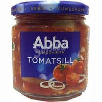 ABBA Arenques con tomate Tarro 240 g