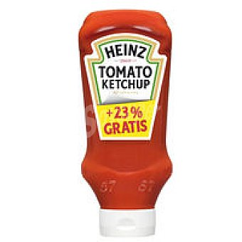 Heinz Ketchup extra control Bote 570 g + 23%