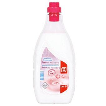 DIA Suavizante concentrado esencias nutritivas botella 1.5 lt