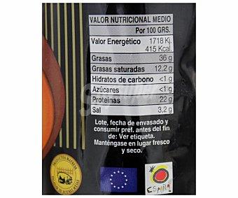 Mafresa Chorizo ibério cular 600 Gramos