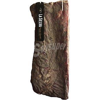 La Selva Panceta curada con pimienta Al peso 1 kg