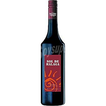 Sol de Malaga Vino Dulce Botella 75 cl