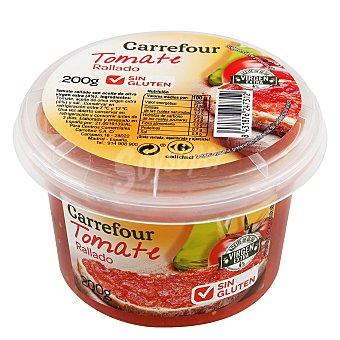 Carrefour Tomate rallado con aceite de oliva virgen extra 200 g
