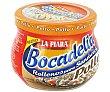 Rellenos para Sándwich de Pollo Tarro  180 g Bocadelia