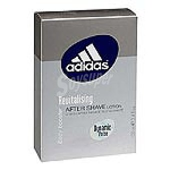 Adidas After shave frasco Dynamic 100 ml Frasco 100 ml