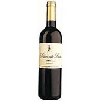 Señorio de Lazan Vino Tinto Reserva Botella 75 cl