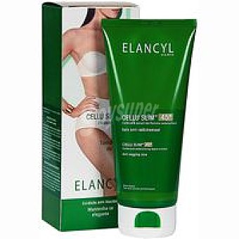 Elancyl Crema Cellu Slim 45+ Tubo 200 ml