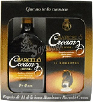 Barcelo LICOR CREAM 70 CL