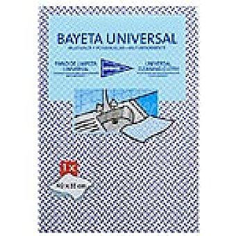 Hipercor bayeta universal posavajillas 40x55cm  paquete 1 unidad