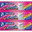 Snack de bacalao para gatos envase 3 unidades Envase 3 unidades VITAKRAFT CAT-STICK MINI