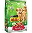 Comida para perros carne Adulto 3 KGS Purina Friskies