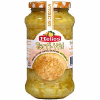 Helios Tortilla sin cebolla 550 g