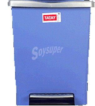 Tatay Cubo pedal milenium azul