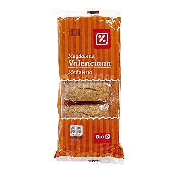 DIA Magdalena valenciana envasadas individualmente Bolsa 350 gr