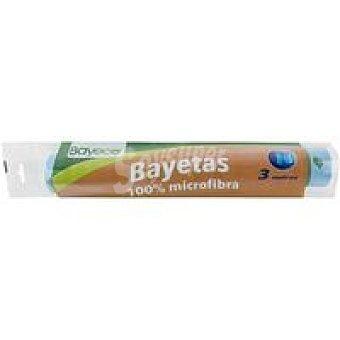 Bayeco Rollo bayetas microfibra Pack 10 unid