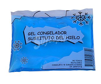 IGLOO Acumulador de frio en gel, 16x10 cm igloo
