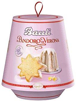 Bauli Bauli Pandoro Tradicional 500 gr