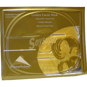 PRISMA NATURAL mascarilla facial blanqueante con colágeno envase 60 g