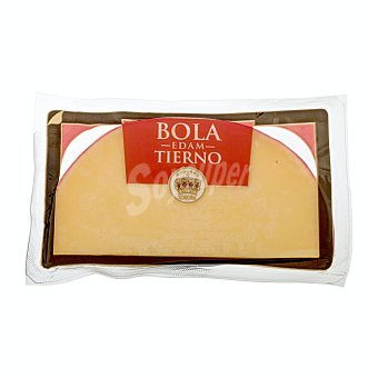 Holland Corona Queso bola edam tierno 455 g