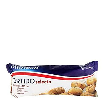 Maheso Pan surtido selecto 310 g