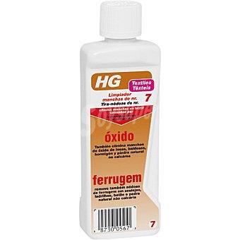HG Quitamanchas de óxido bote 500 ml