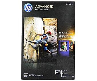 HP Papel fotográfico Advanced 250 gr