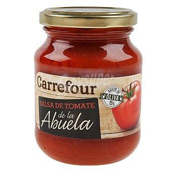 Carrefour Salsa de tomate 300 g