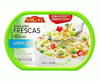 Argal Ensalada Americana Fresca 240g