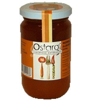 Ostargi Mermelada albaricoque frasco 350 g