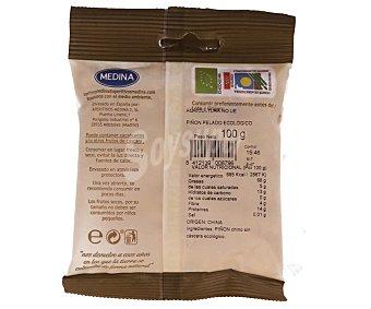 Medina Piñones pelados ecológicos 100 gramos