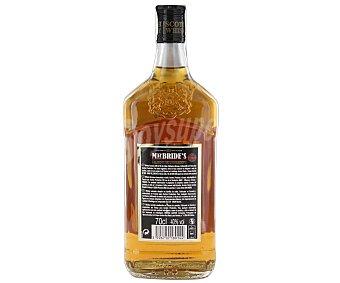 MACBRIDE´S Blended whisky escocés Botella de 70 centilitros